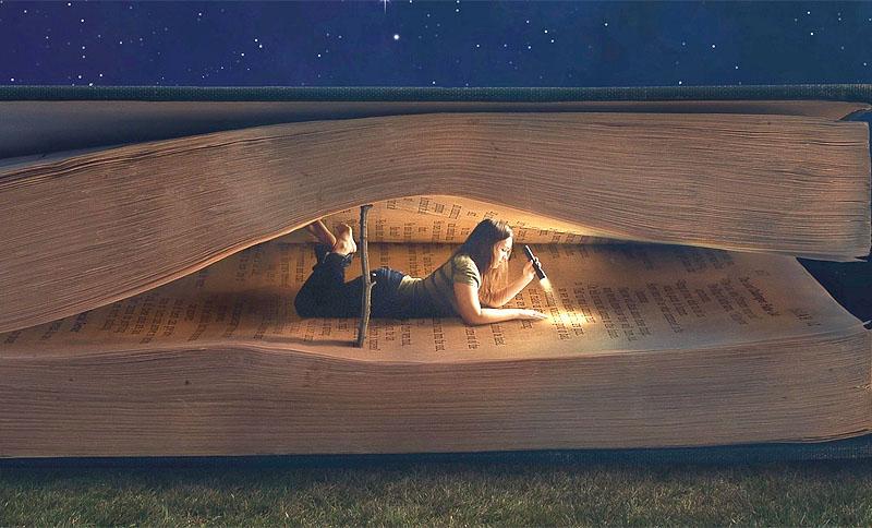 Цікаві та захоплюючи книги