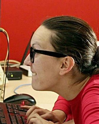 Про жінок та комп'ютери