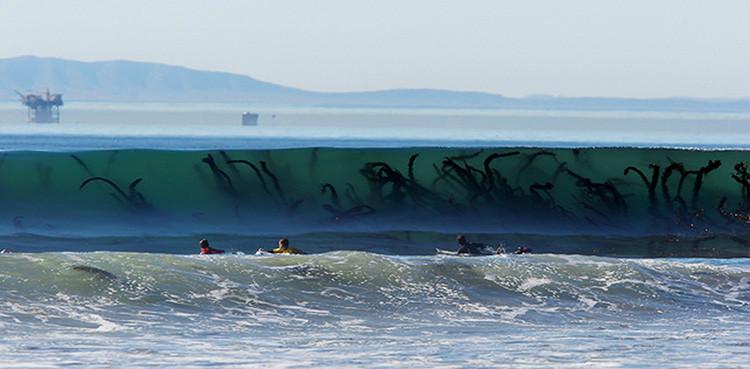 У хвилях