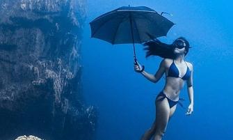 кращі підводні фото
