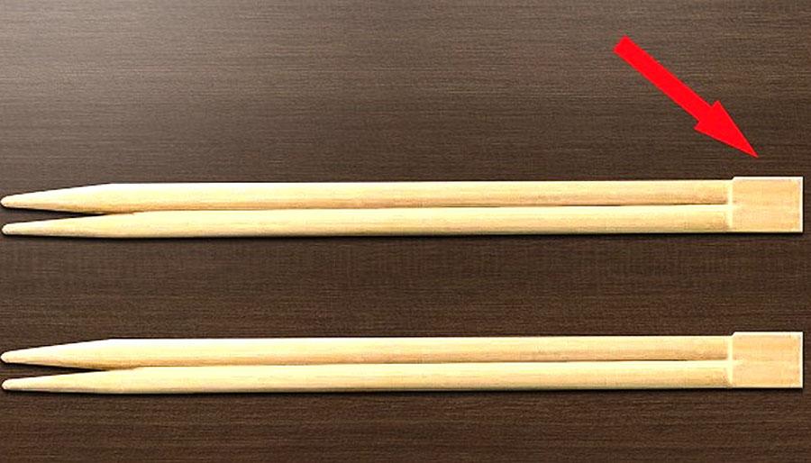 Китайські палички для суші