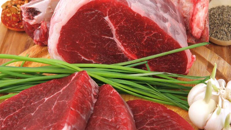 Охолоджене м'ясо