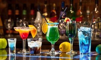 Цікаві факти про алкогольні напої