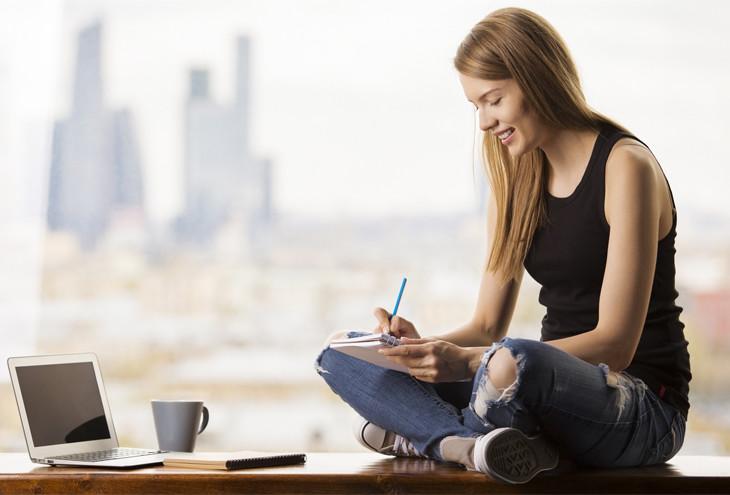 Як написати автобіографію