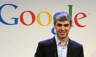 Співзасновник Гугл (Google) Ларрі Пейдж