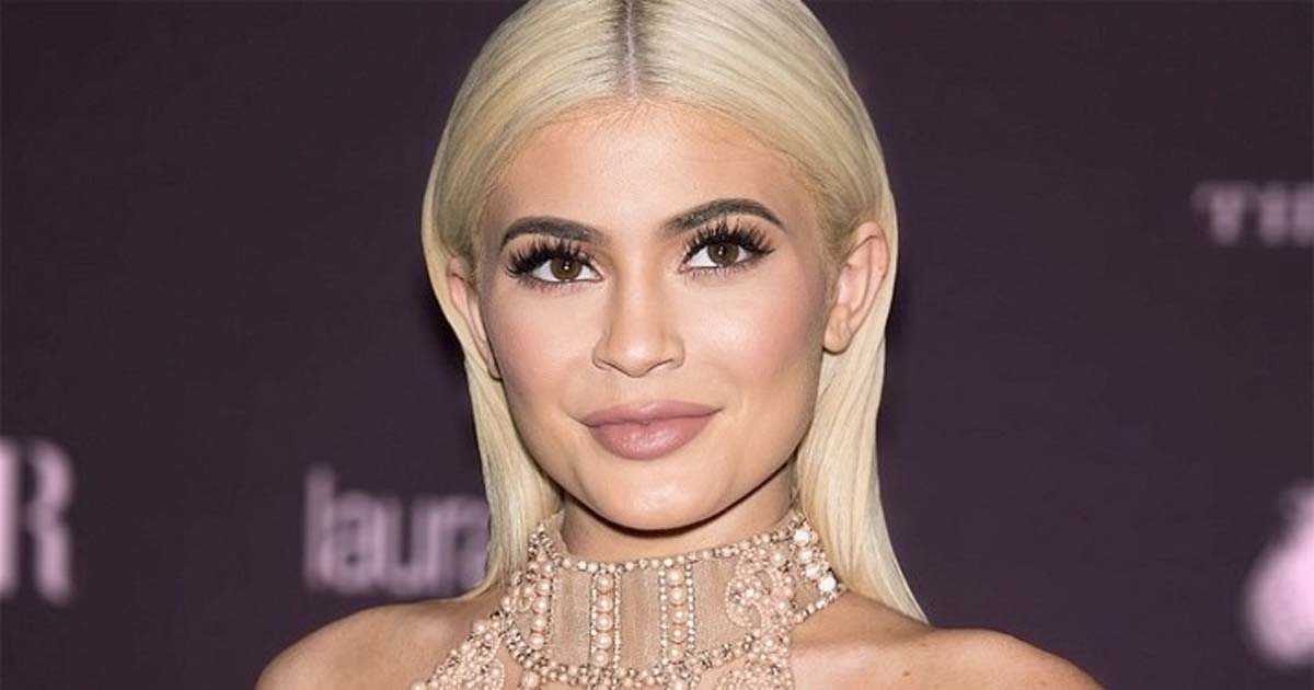 Кайлі Дженнер (Kylie Jenner)