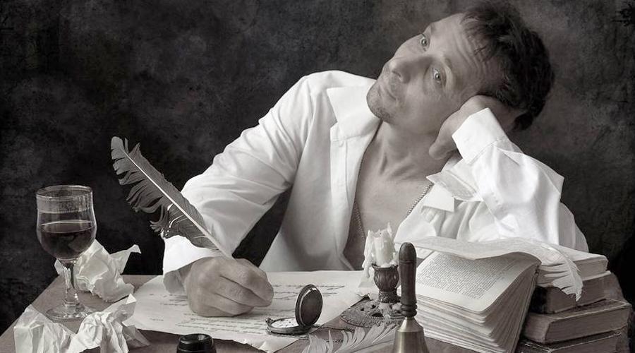 як писати заяву на роботу