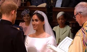 Весілля принца Гаррі і Меган Маркл