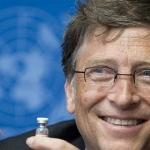 Біл Гейтс - факти