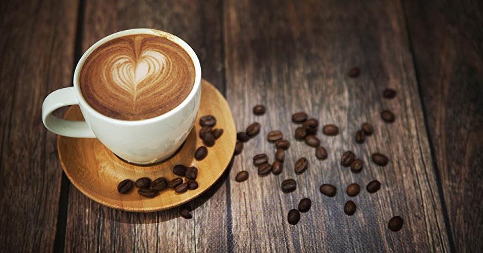 Факти про каву