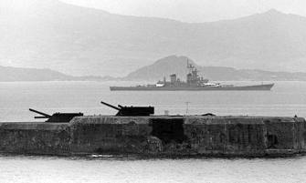 Історія непотоплюваного бетонного корабля, який ніколи не плавав