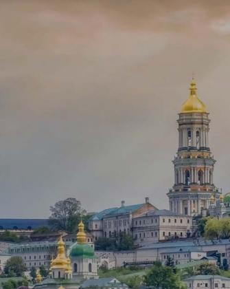 Погода у Києві: прогноз погоди