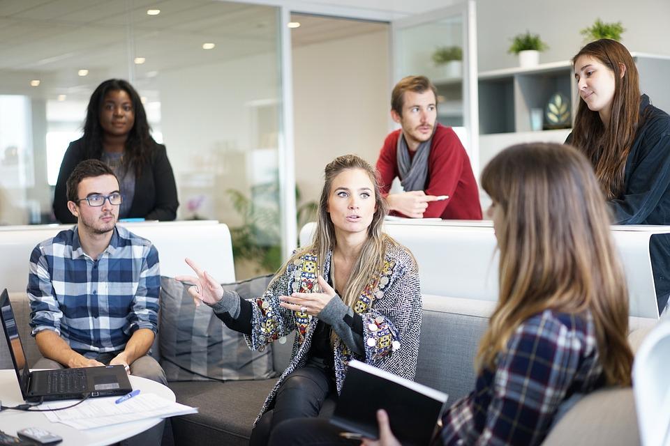 Як проводити збори - meeting