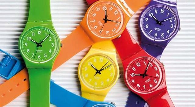 Чи можна дарувати годинник?