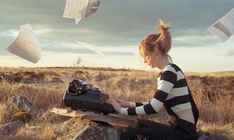 Як написати оповідання