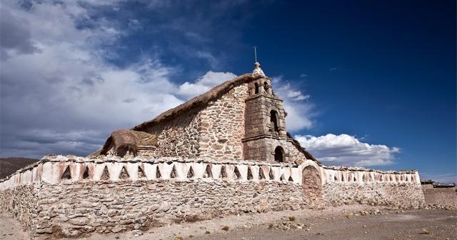 Куди поїхати в травні - Болівія