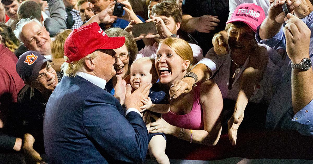 Вибори президента США