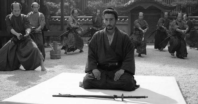 Чому самураї робили харакірі?