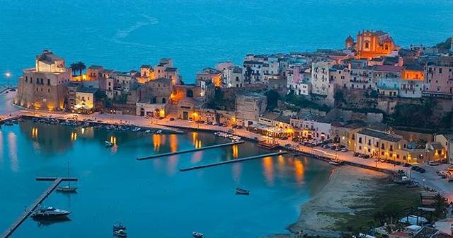 Куди поїхати на травневі свята - Італійська Сицилія в травні