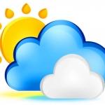Погода - прогноз погоди - прогноз погоди на 3 дн -weatherі